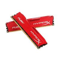 Оперативная память Kingston 32GB DDR4 3200Mhz HyperX Fury Red 2x16GB (HX432C18FRK232)