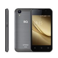 Смартфон BQ 4072 Strike Mini Dark Gray Brushed