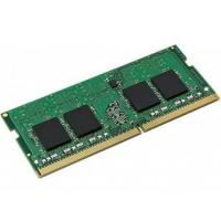 Оперативная память Kingston 8GB 2400Mhz DDR4 Non-ECC CL17 SODIMM 1Rx8 for notebook