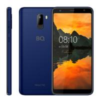 Смартфон BQ 6010G Practic Dark Blue