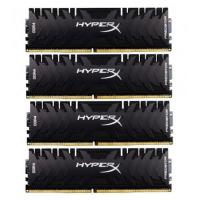 Оперативная память Kingston 32GB DDR4 3600Mhz HyperX Predator 4x8GB