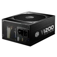 Блок питания Cooler master Vanguard 1200W BOX
