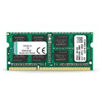 Оперативная память Kingston DDR3 8GB SODIMM 1600Mhz for notebook